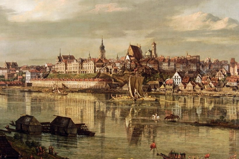 Bellotto_View_of_Warsaw_from_Praga_(detail)_01
