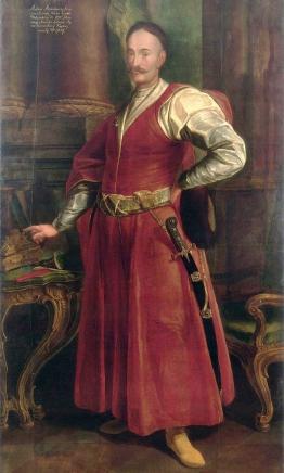 Stanislaw Antoni Szczuka (1654-1710)
