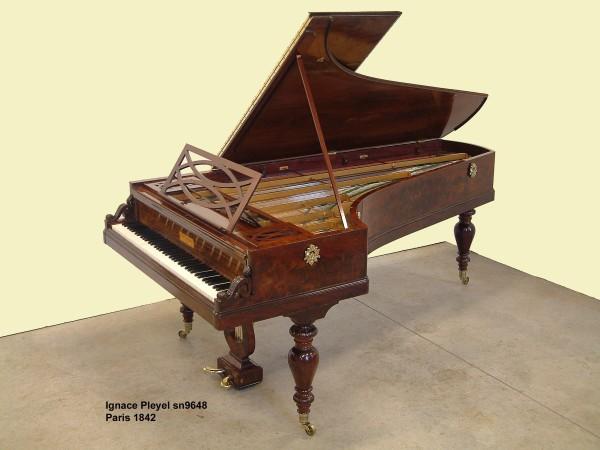 Pleyel (1842, Edwin Beunk_s collection)