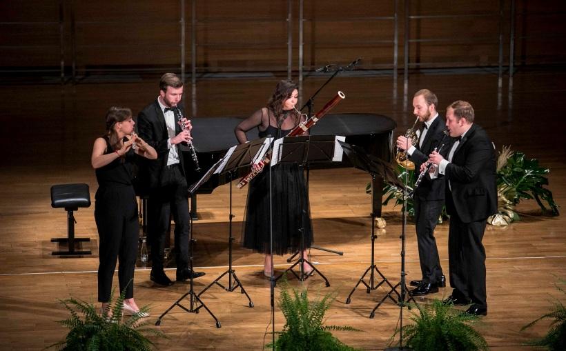 Cracow Golden Quintet Piotr Droździk